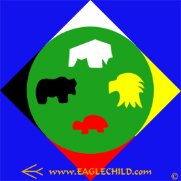 Eagle Child Designs