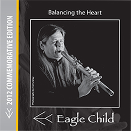 EagleChild Native Flute Music