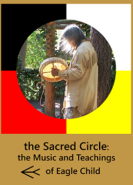 the Sacred Circle dvd