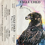 EagleChild Native Flute music - Wings for the Heart