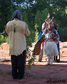 Eagle Child Sedona